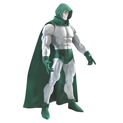 DC Universe Classic The Spectre Figure: Toys & Games
