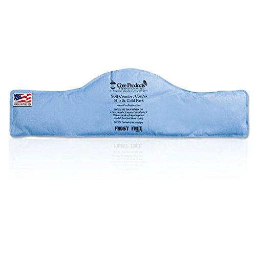 Cervical Soft Comfort Cold Pack