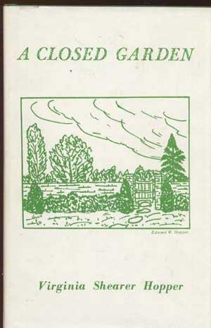 A closed garden -