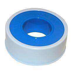 LASCO 11-1033 PTFE Pipe Sealant Tape, 1/...