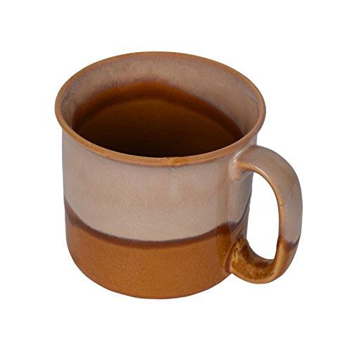 Mothers Day Gift Studio Pottery Ceramic Beer Mug Tea Coffee Mug Cup...