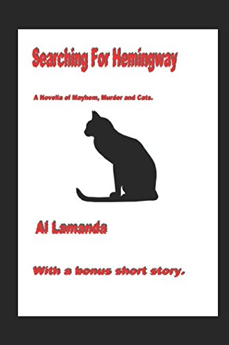 Searching For Hemingway pdf epub