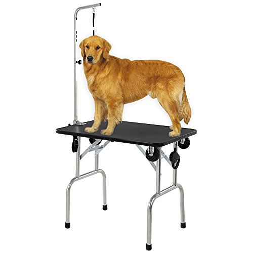 Pet Grooming Table iKayaa 36
