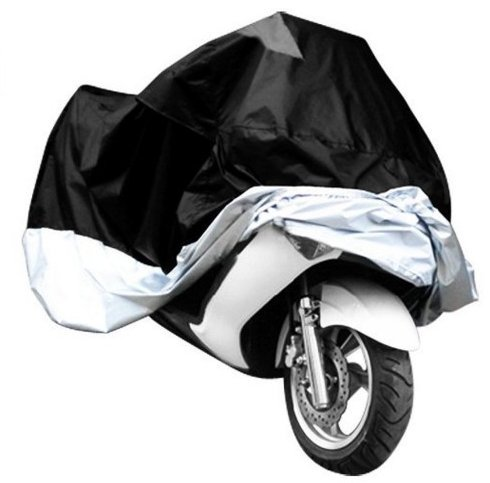Honda Shadow Motorcycle Cover - 3