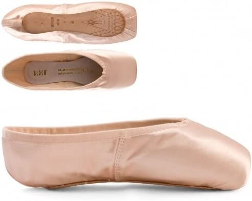 Vendita Ballet Pointe Shoes Bloch Serenade Pointe Shoes Scarpe da ballo S0131L