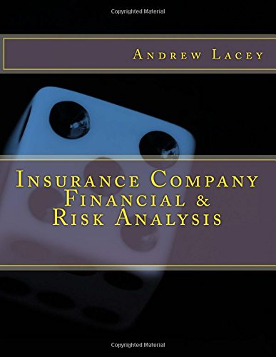 Insurance Company Financial   Risk Analysis