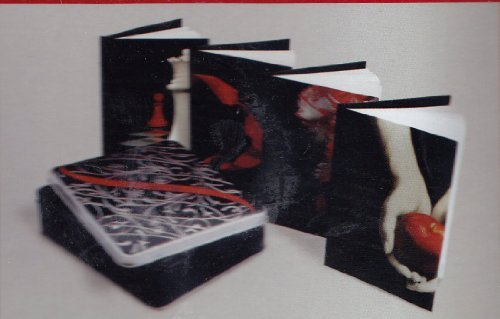 Twilight Journals Collector's Tin Box Set
