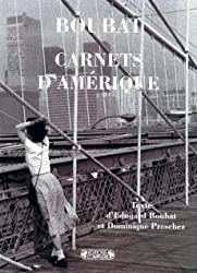 Carnets d'Amerique (French Edition)