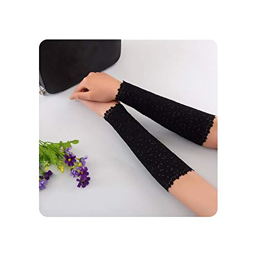 Women Summer Lace Arm Cover...