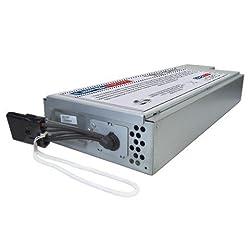 APC Smart UPS X 2200VA Rack/Tower LCD SMX2200RMLV2U Battery Pack