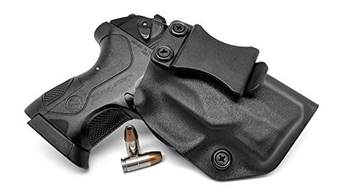 Concealment Express IWB KYDEX Gun Holster: fits Beretta PX4 Storm Sub-Compact - Custom Molded Fit - US Made - Inside Waistband Concealed Carry Holster - Adj. Cant & Retention