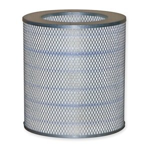 Air Filter, Element/Outer, 15 In L
