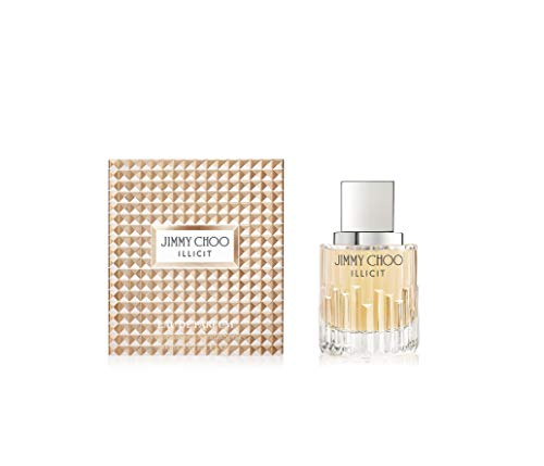 JIMMY CHOO Illicit Eau de Parfum Spray, 1.3 Fl Oz ()