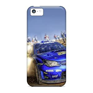 linJUN FENGWtqniWx3435aWXhF ConnieJCole Awesome Case Cover Compatible With iphone 6 plus 5.5 inch - Subaru Impresa Wrc Rally Hdr