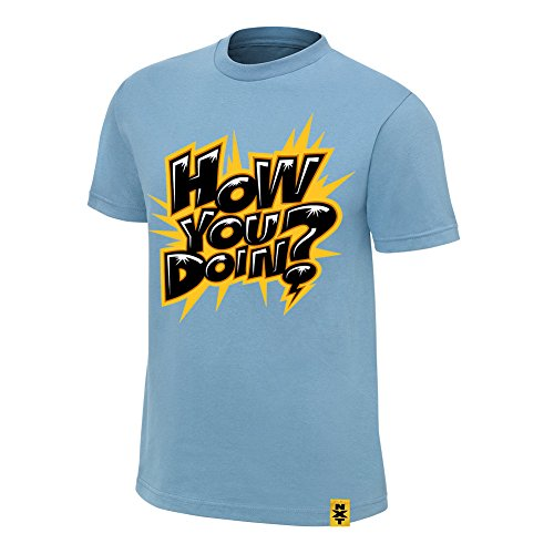 Enzo Amore T-shirt