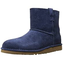 UGG Women's Classic Unlined Mini Perforated Spring Boot