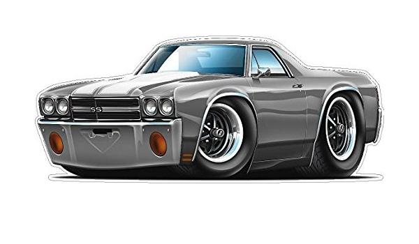 Retro Car Decor Garage Man Cave Hot Wheels PERSONALIZED GIFT STICKER DECAL