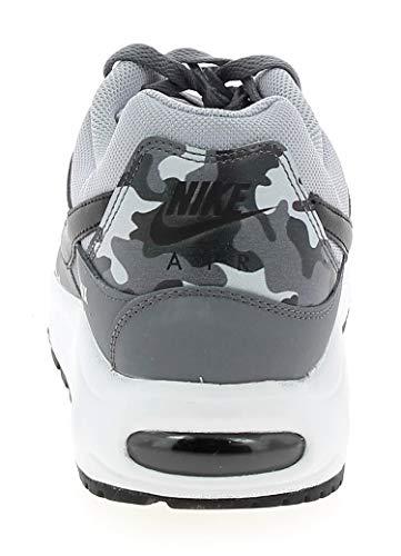 white 001 Command Da Uomo black cool Fitness Scarpe Max Grey Nike wolf Multicolore Air Grey pOqASS