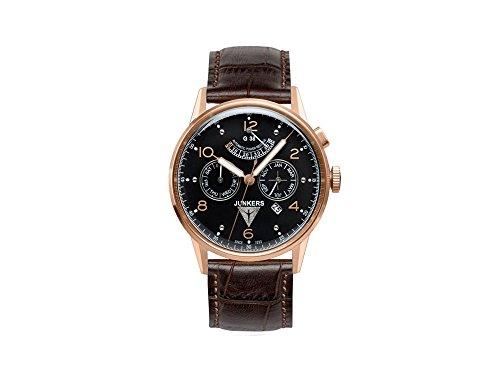 Junkers G 38, Men's Watch