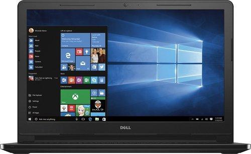 Dell Touch Screen I3558 10000BLK Processor MaxxAudio