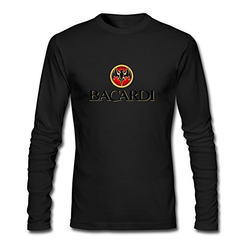 juxing-mens-bacardi-logo-long-sleeve-t-shirt-xl-colorname