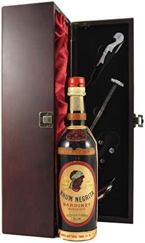 Old Nick Rum (1950s) Rhum Negrita West and East Indies Rum ...