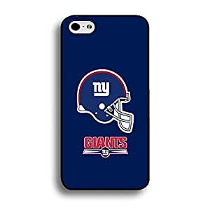 Iphone 6 Plus (5.5 Inch) Case Perfect Fit NFL New York Giants Football Team Logo Sports Designs Hard Plastic Tpu Style Durable Protection Phone Accessories Case Cover for Men