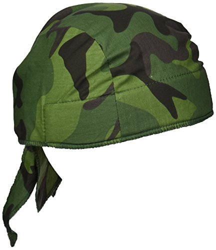 OccuNomix Jungle Camouflage Tuff Nougies 100% Cott