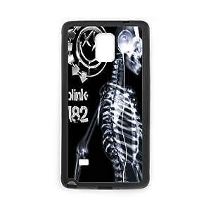 Samsung Galaxy Note 4 Phone Case Blink 182 Y6I4081