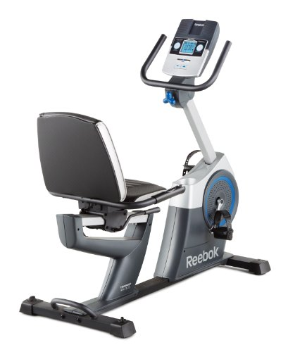Reebok Trainer RX 3.5 Exercise Bike