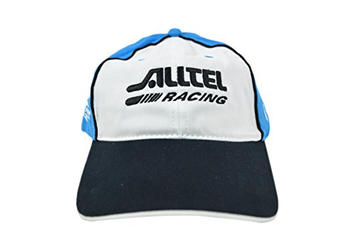 official-nascar-fan-shop-authentic-baseball-hats-alltel-racing-ryan-newman