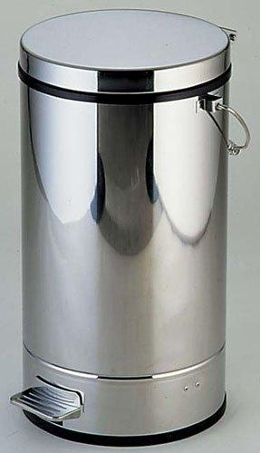 遠藤商事 18-0ペダルボックスP-5型 中缶付 KPD0701 B002D11EEU P-5型 P-5型