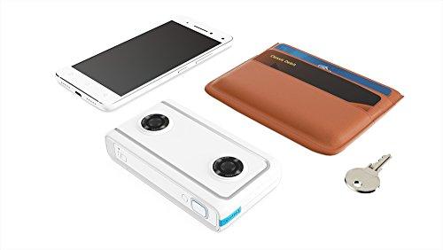Lenovo Mirage Camera Daydream, and Video Camera, YouTube Google Smartphone Compatibility, Moonlight White