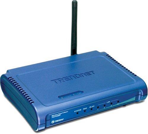 wireless super g broadband router