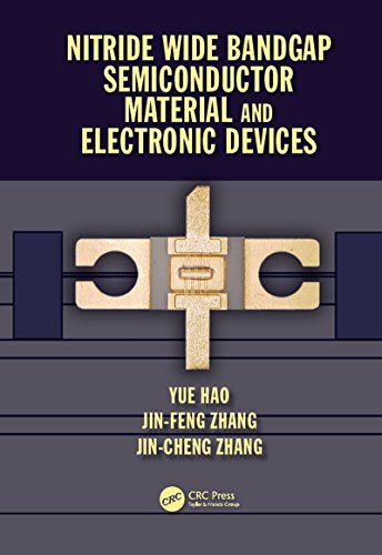 (Nitride Wide Bandgap Semiconductor Material and Electronic Devices)