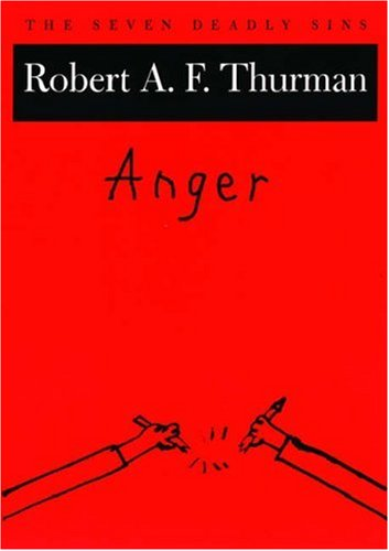 Anger: The Seven Deadly Sins (New York Public Library...