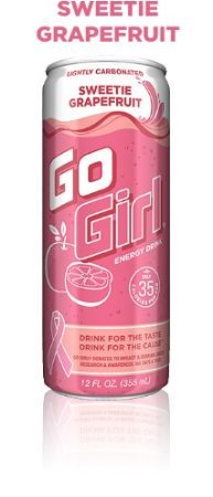 Pack Energy Drink Sweetie Grapefruit product image