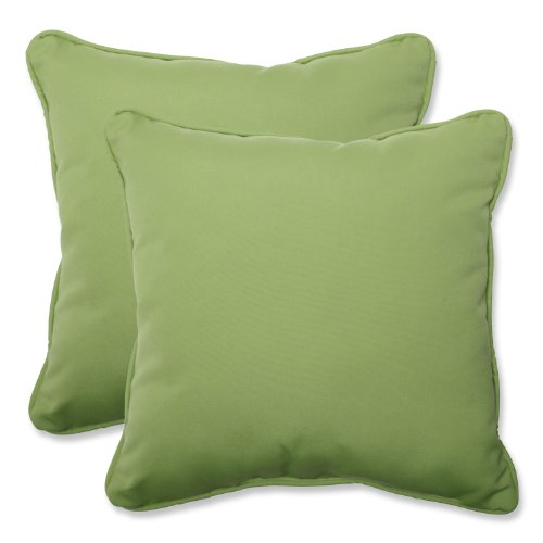 Pillow Perfect Sunbrella Fabric 18 5 Inch