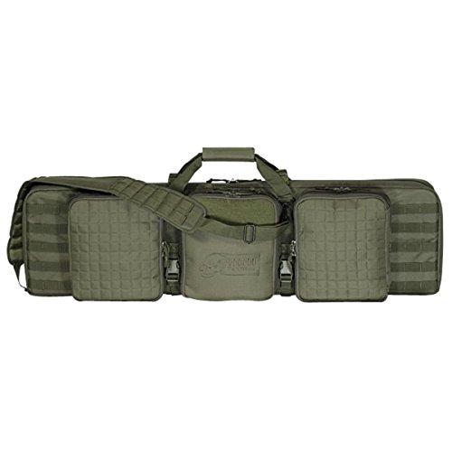 VooDoo Tactical Men's Deluxe Padded Weapons Case