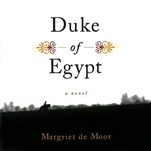 Duke of Egypt Audiobook