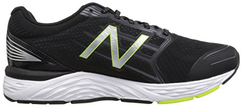 New Uomo Black Balance Scarpe Running M680v5 qrWwaq4TO