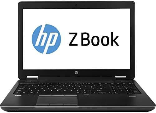 HP M5P62EP ZBOOK 15 WKSTN I7-4710MQ 2.5G 8GB 256GB 15.6IN