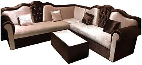 Fabulous Mab 4 Piece Arabic Majlis 7 Seater Sofa With Cushions Gmtry Best Dining Table And Chair Ideas Images Gmtryco