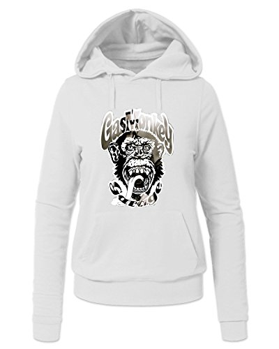 Gas Monkey For womens