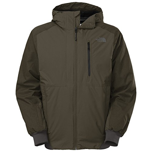 - The North Face Men's Mount Elbert Bomber - New Taupe - X-Large