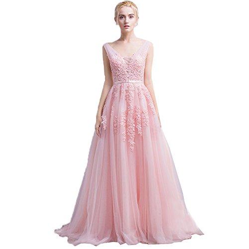 Plus Size A Line Wedding Dress: Amazon.com