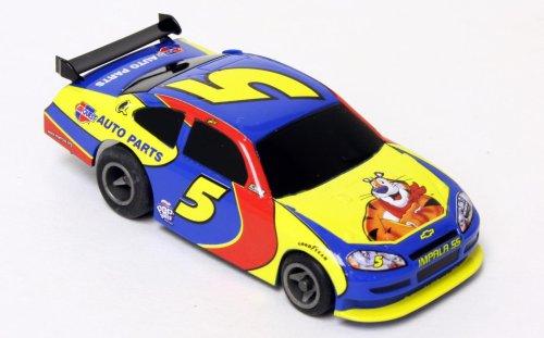 Kellogg's No.5 Casey Mears Slot Car