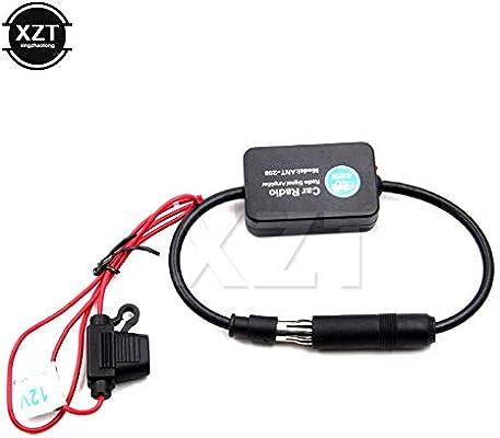 Amazon com: Connectors 1Pcs Ant-208 for 12V Auto Car Automobile Am