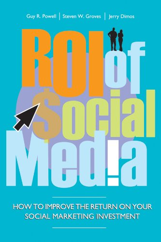ROI of Social Media: How to Improve the Return on Your Social Marketing - Returns Online Centre