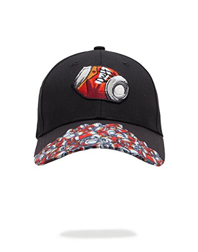 Sprayground Dad Hat (Simpsons Duff Beer (Duff Beer Hat)